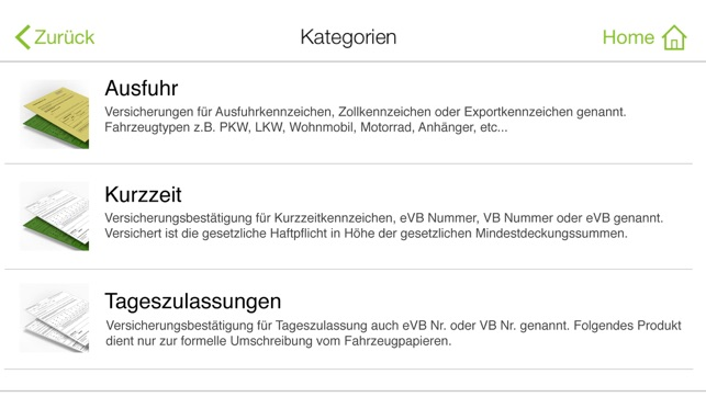 Nondos Im App Store