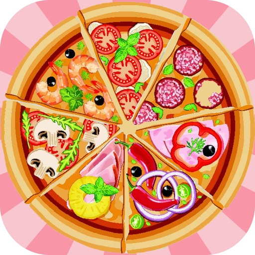 Pizza Fever Restaurant iOS App