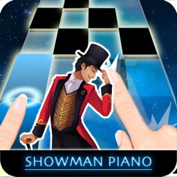 Piano Magic Tiles Showman 2