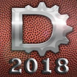 Draft Machine 2018-Cheat Sheet