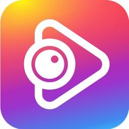 抢镜——影视再创作真人短视频社区