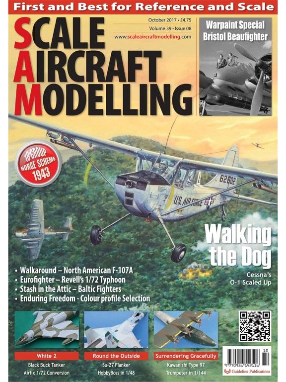 Scale Aircraft Modelling screenshot 6