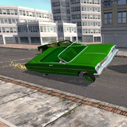 Lowrider Hoppers