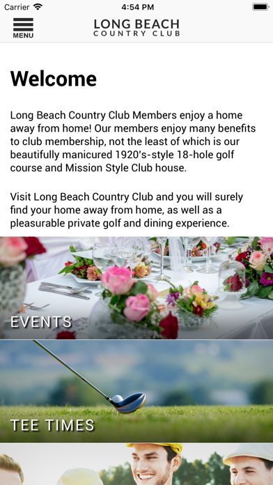 点击获取Long Beach Country Club