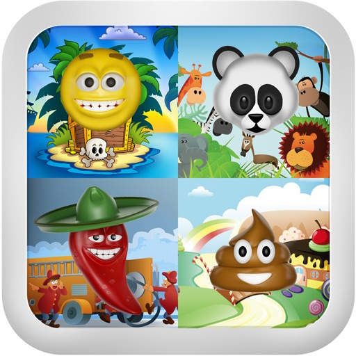 Emoji Family – Talking & Singing Smiley Face & Mouth