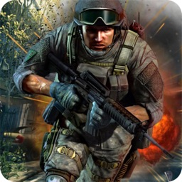 Army Attack Mission: FPS Shoot