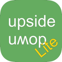 Upside Down Text Lite on the App Store