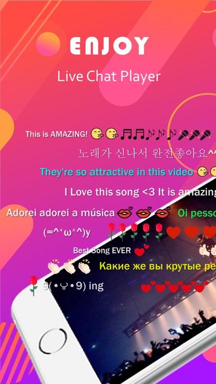 MusicFun - Player for YouTube