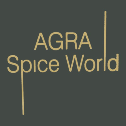 Agra Spice World