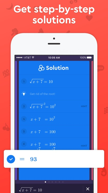 Socratic Math & Homework Help