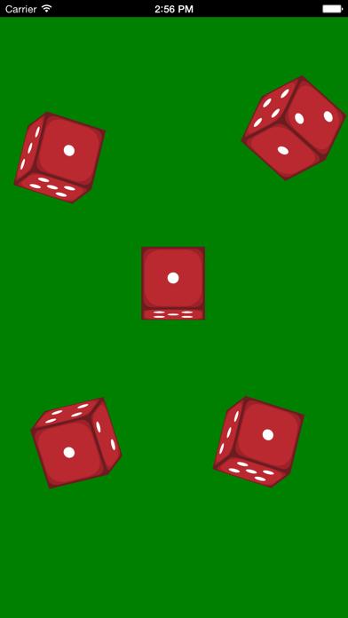 Dice Roller App screenshot four