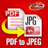 PDF to JPEG by PDF2Office