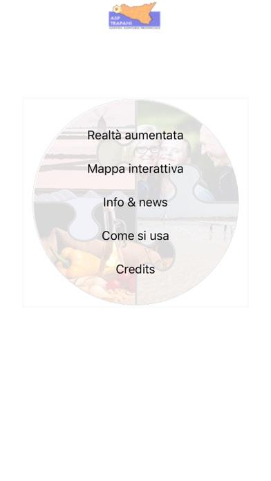 ASP Trapani screenshot 1