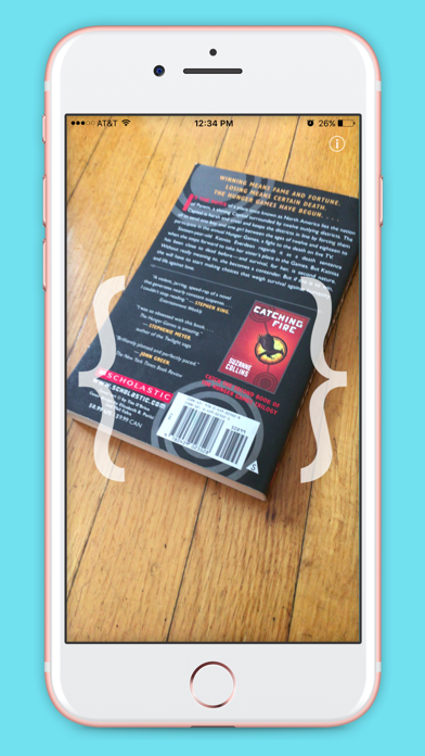点击获取Libro Book Scanner Pro