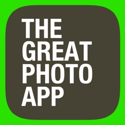 ‎The Great Photo App