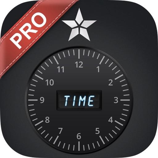 TimeLock Pro: Encrypted Vault