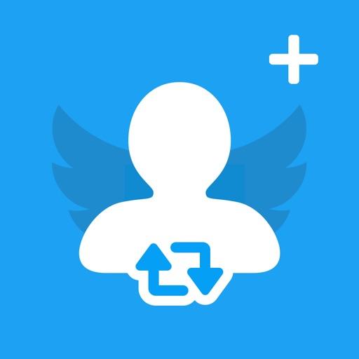 Followers So for Twitter