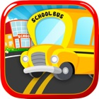 Baby School Bus For Toddlers icon