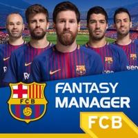 Codes for FC Barcelona Fantasy Manager 2017-Top soccer game Hack