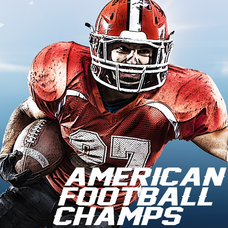 American Football Champs Hack Tool