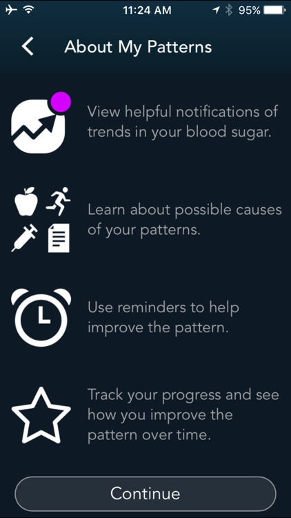 CONTOUR DIABETES app (US) screenshot-2
