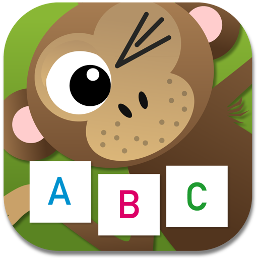KIDS LEARN ANIMAL WORDS
