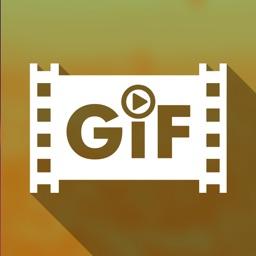 GIF Maker - Make Animated GIFs