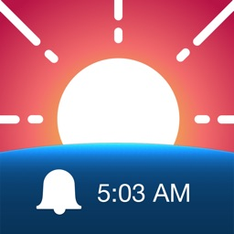 Sunrise Sunset Alarm