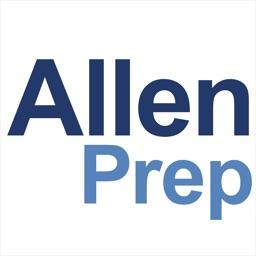 Allen IELTS Prep TestBank