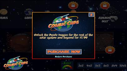 点击获取Cosmic Cubs Space Puzzle