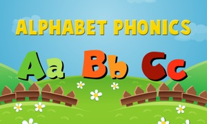Alphabet Phonics - Talking Alphabet Lite