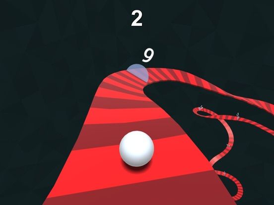 Twisty Road! screenshot 8