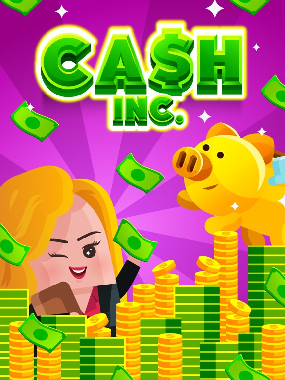 Cash, Inc. Fame & Fortune Game screenshot 6