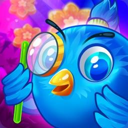 Fancy Birdy