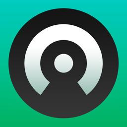 Ícone do app Castro Podcasts