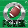 Football's Halftime Video Poker - 六楽しいラスベガススタイルカードゲーム