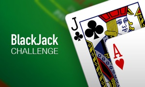 BlackJack Challenge TV