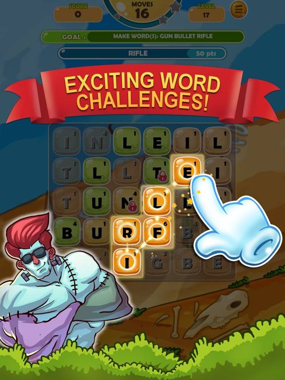 Word Adventure screenshot 7