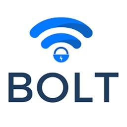 Bolt SaaS