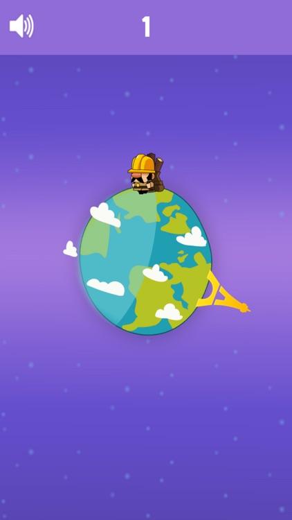 Jumpy Adventurer screenshot-5