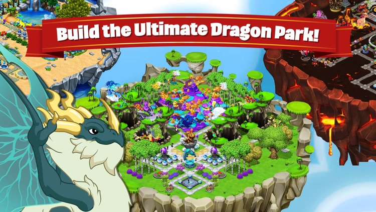 DragonVale screenshot-3