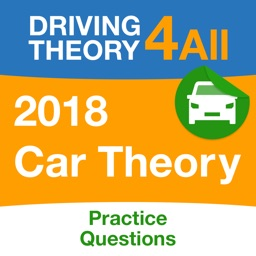 Car Driving Theory Test 2018