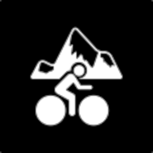 Bicycle Exercise icon