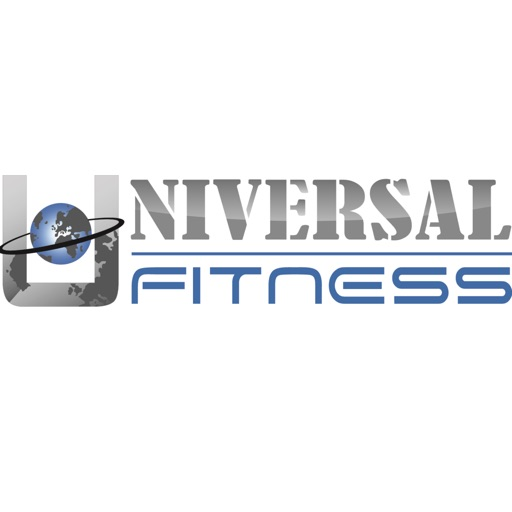 Universal Fitness application logo