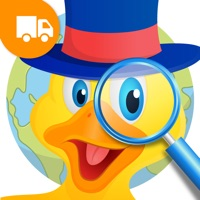 Codes for Find The Duck World Lite Hack