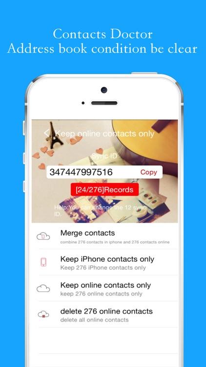 Copy My data-sync phones. screenshot-3