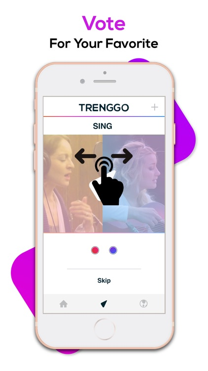 Trenggo - Video Competition