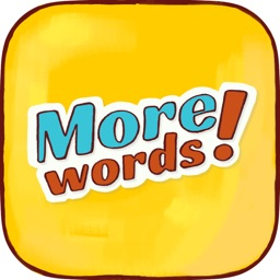 More Words! Word search puzzle