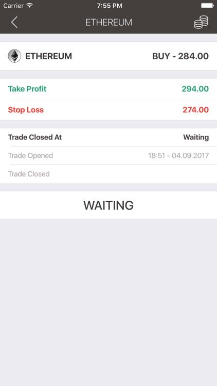 Bitcoin Signals screenshot-3