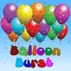 Epic Balloon Crush - Fun Tapping Game